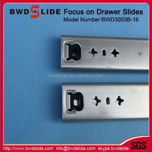High Quality both ways extension open table slide