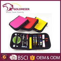 Wholesale professional sewing kit professional travelling and hotel sewing kits