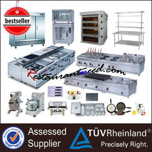 Commercial Restaurant Equipment (CE, ROHS)
