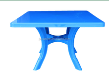 folding plastic outdoor dining table, hard plastic table