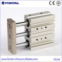 FONTAL FCLM Series Pneumatic Lift Cylinder