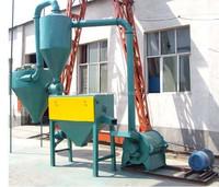 high efficient plantain powder making equipment/machine