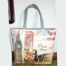 Fashional USA UK popular bag girls school bag