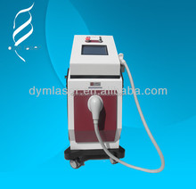 semiconductor cooling diode laser machine hair removal water cooling diode laser hair removal air cooling laser hair removal