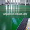 two component Phenolic Resin Anti-Corrosion Epoxy Floor coating