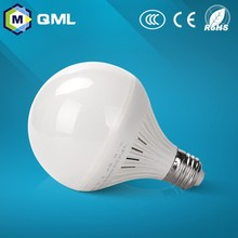 plastic led bulb 3w 5w 7w 9w 12w led bulbs china factory supply 2 years warranty