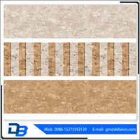 Glazed ceramic living room AAA grade fashion design wall tile