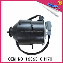 12 volt fan blower motor for Toyota Camry OEM 16363-0H170