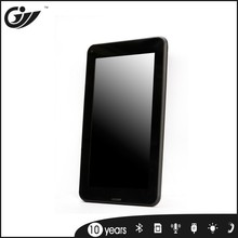 7 inch white touch screen tablet