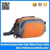 Mountaining nylon outdoor sports multi-rpose kids waist bag