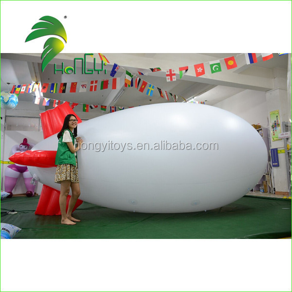 inflatable airship (10)
