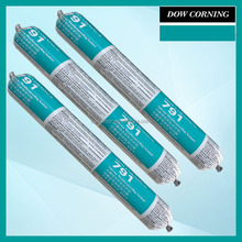 Silicone sealant, concrete floor sealant, wall sealant for painting