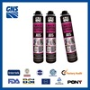 expansion joint polyurethane pu foam sprayer non-toxic glass silicone sealant
