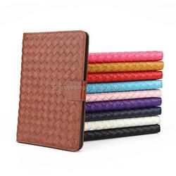 Weave style case for ipadmini
