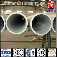 """Direct factory price ASTM SMLS A312-TP304L B36, 19M, 8"""" S-10S 219.1mm*12.7mm 8"""" 304L stainless steel pipeline"""