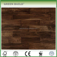 Hot Sale Multi-layer Engineered Wood Flooring with T&G Joints
