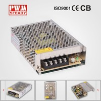 AC-DC 12V 60W Constant Voltage led tv power supply With CE