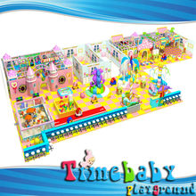 HSZ-KTBA211 New attraction Rides in kids indoor playground equipment