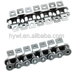Main Roller Chains for Motorcycles - Size 420 and 428