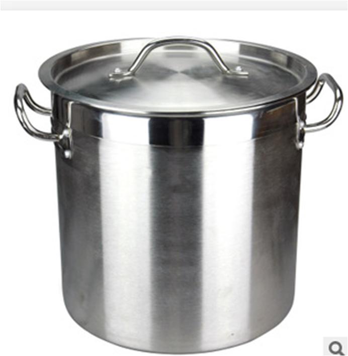 El pago de la seguridad de la venta caliente al por mayor for Ollas para cocina industrial