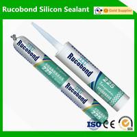Guangzhou high-end neutral silicone sealant rtv silicone sealant