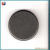 strong isotropic flat barium ferrite magnet