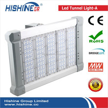 IP65 water proof high power 250w meanwell driver bridgelux chip high power outdoor led flood light 250w