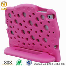 2015 New arrival case for ipad mini ,special design brand new case for Apple mini ipad tablet with cooling function