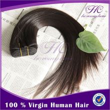 Wholesale full cuticle brazilian virgin remy human hair two tone color loose wave