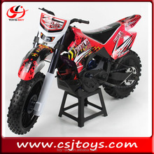 Good Qualitiy 2.4GHZ Electrical Remote Control motorcycle with gyroscope rc cars