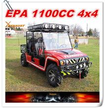 eec epa 800cc 1100cc utv 4x4 4 seat dune buggy 500cc 600cc 4wd atv go karts ssv