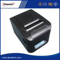 hotsales thermal pos receipt sample