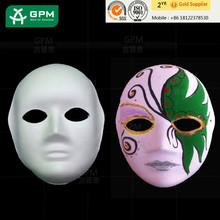 Carnaval multifuncional confecção de máscaras para vendas por atacado