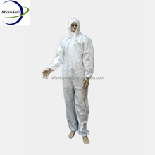 Breathable Disposable Working Overall