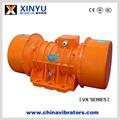 mundial de venta de la vibración del generador del motor utilizado para generación de energía eléctrica