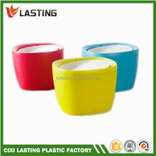 Mini Table Desk Dustbin Trash Waste Container Rubbish Bin