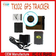 TK102 Car Black Box The Perfect GPS Tracker for Criminals Tracking and Personal Management