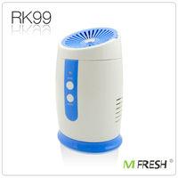 Mfresh RK99 mini battery powered closet air freshener