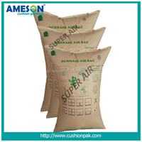 recyclable air packing dunnage bag,inflating dunnage air bags for truck,dunnage air bags for container