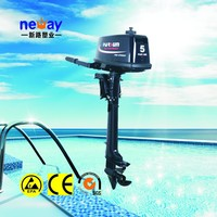 EPA approved boat engine outboard
