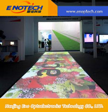 2015 Interactive floor/wall projection system with 100 effects for Christmas games