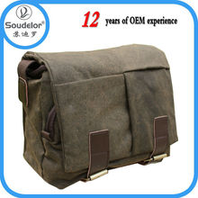 2014 wholesale price OEM Professional Canvas Dslr New Design Camera Bag