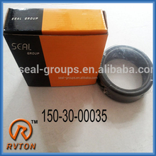 Excavator Floating Seal 150-30-00035 Replacement Parts Low Price of Shipping