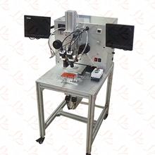 LY 9011 Semi-Auto universal flat cable dual align hot bar machine for phone repair