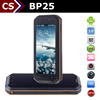 Cruiser BP25 military outdoor discovery v5 shockproof rugged android 4.0 smart phone