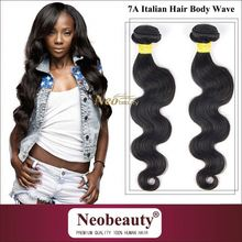 Neobeauty could be dyed 50% italian mink hair