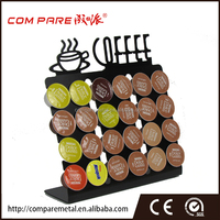 Nescafe Dolce Gusto 24 Pods Coffee Holder Rack