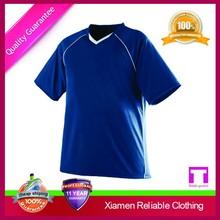 OEM t.shirt /200gsm t shirt /92% polyester 8% spandex mens t shirt manufacturer