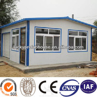roofing models for bungalows ready to build house design pvc 3 houses