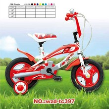 import bicycle from China manufacture